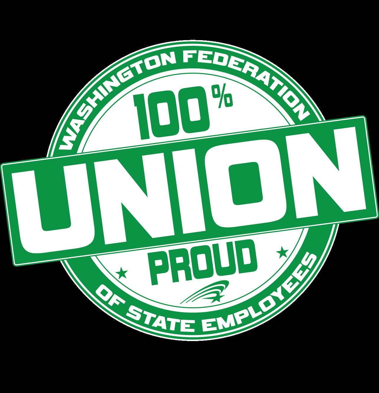 Action 100pct Union