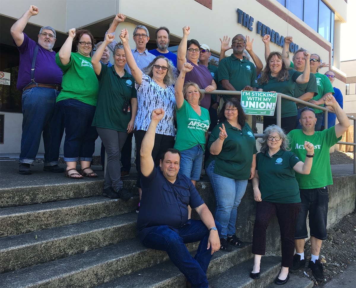CCC Bargaining Team 7/13/18