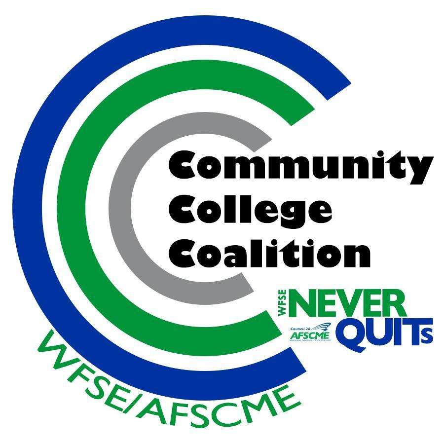 Community College Coalition bargaining update