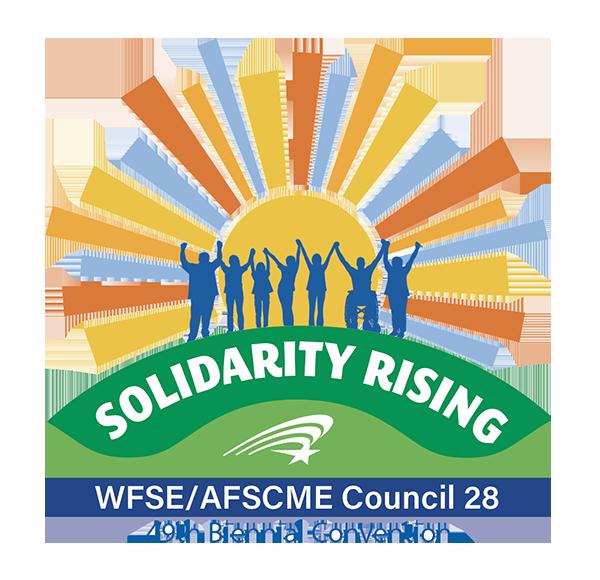 Convention 2021 Logo